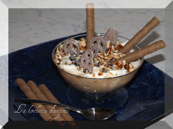 dolce ai marron glacè
