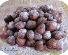 Frittelle di patate…