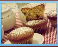 Muffin al cioccolato..