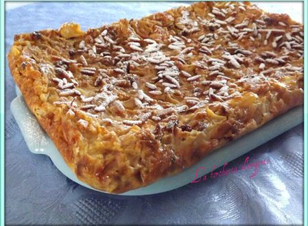 Macafame…torta di pane